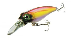 Bream Lure the Strike Pro Pygmy 2